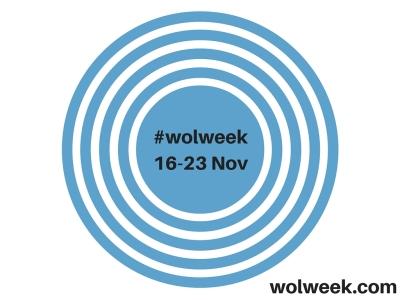 #wolweek16-23 Nov