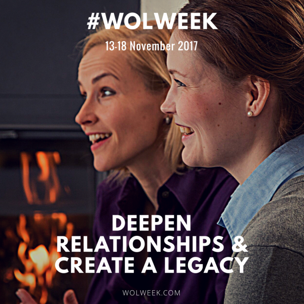 wolweek2017