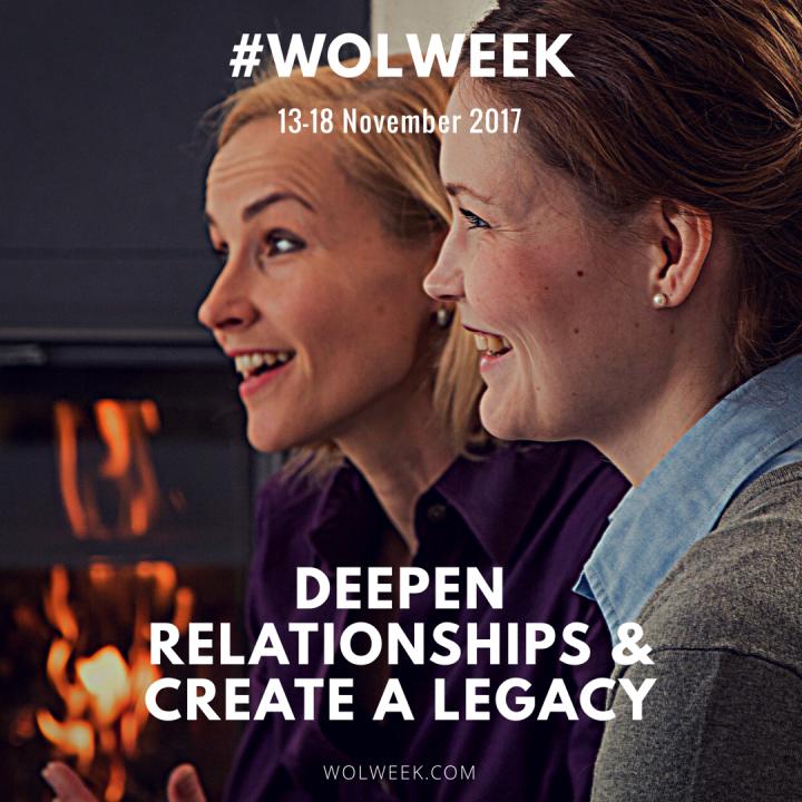 wolweek2017